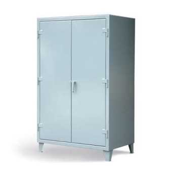 Warehouse Storage Cabinet heavy duty. Click to Enlarge  sc 1 st  Container Systems & Warehouse Storage Cabinets | Container Systems